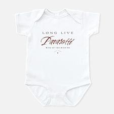 Pavarotti Infant Bodysuit