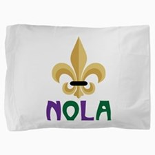 NOLA Pillow Sham