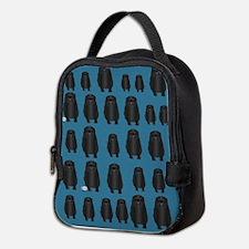 Otter Neoprene Lunch Bag