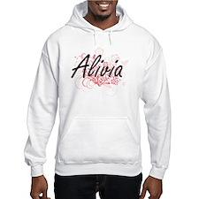 Unique Alivia Hoodie