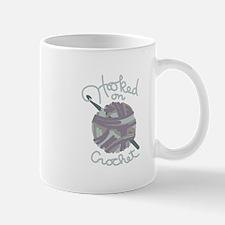 Hooked On Crochet Mugs