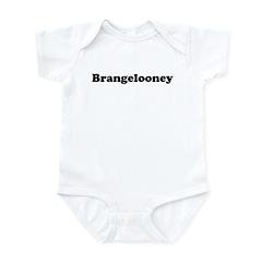 Brangelooney Infant Bodysuit