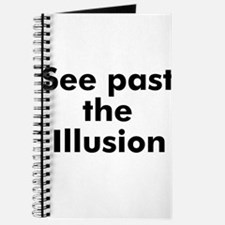 See past the Illusion Journal