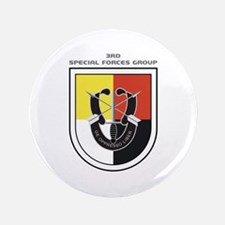 "3rd Special Forces Group 3.5"" Button (100 pack)"