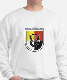 3rd Special Forces Group Sweatshirt