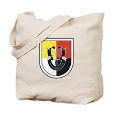 3rd Special Forces Tote Bag