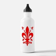 Cute Italien Water Bottle