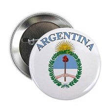 "Argentina 2.25"" Button (10 pack)"