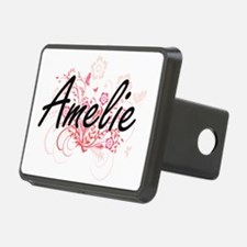 Cute Amelie Hitch Cover