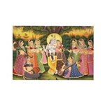 Divine Music Rectangle Magnets (10 pack)