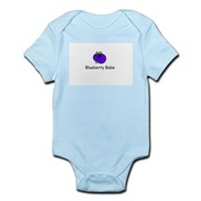 Funny Sarah palin Infant Bodysuit