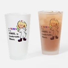 Cute Comfortable Drinking Glass