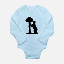 madrid orso bear Body Suit
