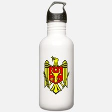 Cute Chisinau Water Bottle