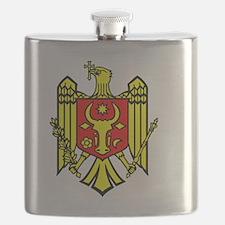 Unique Chisinau Flask