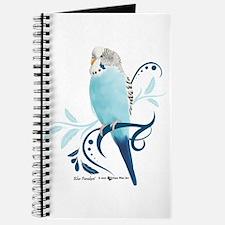 Blue Parakeet Journal