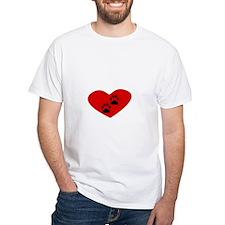Cute Love your dog Shirt