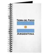 Tierra del Fuego, Argentina Journal