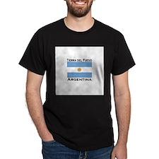 Tierra del Fuego, Argentina T-Shirt