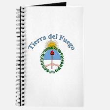 Tierra del Fuego, Argentina Journal