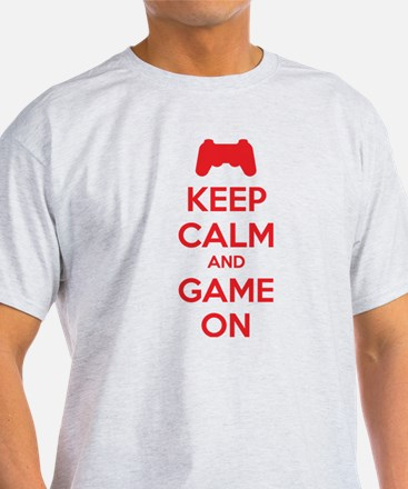 Funny Console gaming T-Shirt