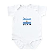 Rosario, Argentina Infant Bodysuit
