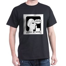 Cute Genius T-Shirt