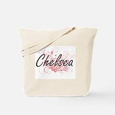 Funny Chelsea Tote Bag