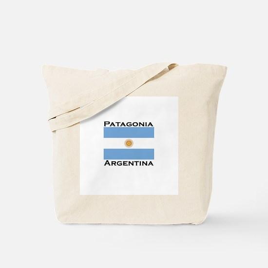 Patagonia, Argentina Tote Bag
