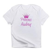 Cute Audrey Infant T-Shirt