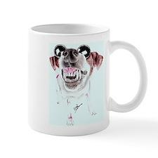 Daisy in Shades Mugs