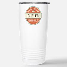 curler Travel Mug