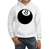 8 ball Hooded Sweatshirt