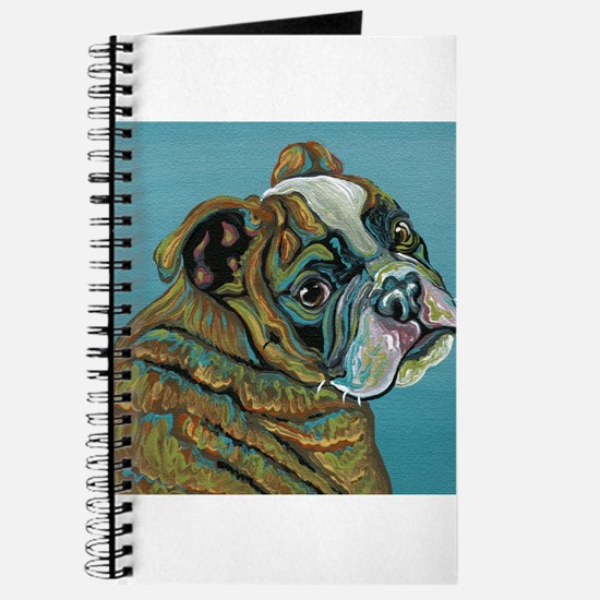 Olde English Bulldogge Journal