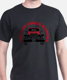Unique Will power T-Shirt