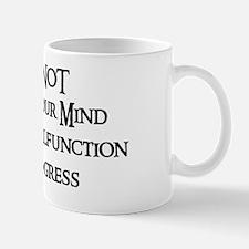 Reality Malfunction Mug