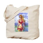 Fun in the Sun & Surf Tote Bag