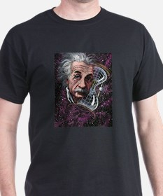 Cute Einstein T-Shirt