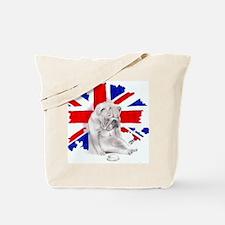5 More Years Tote Bag