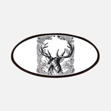 Manly Deer Patch