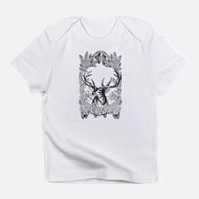 Manly Deer Infant T-Shirt