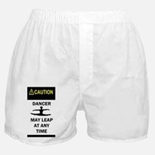 Unique Dancer Boxer Shorts