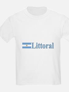 Littoral, Argentina T-Shirt
