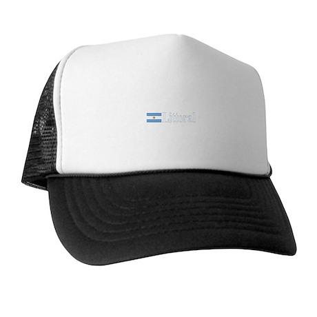 Littoral, Argentina Trucker Hat
