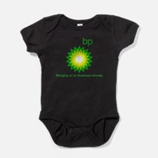 Unique Bp oil spill Baby Bodysuit