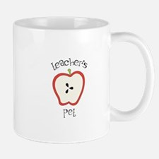 Teachers Pet Mugs