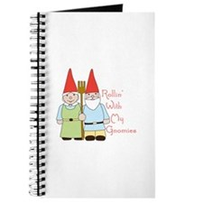 Rollin Gnomes Journal