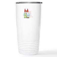Rollin Gnomes Travel Mug
