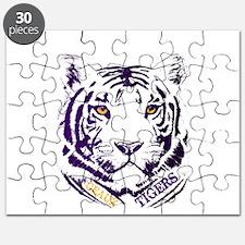 Unique Tigers Puzzle