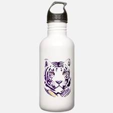 Unique Tigers Water Bottle